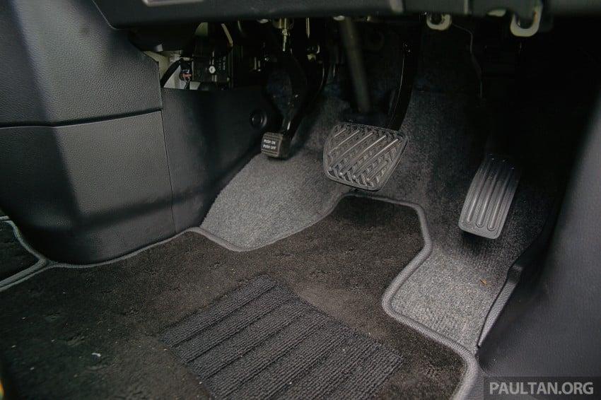 DRIVEN: 2014 Nissan Serena S-Hybrid – better value? Image #290562