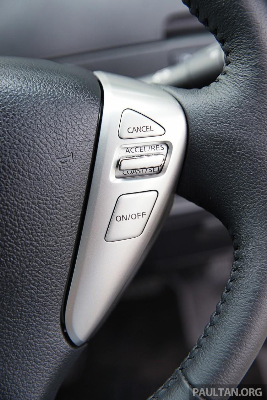 DRIVEN: 2014 Nissan Serena S-Hybrid – better value? Image #290568