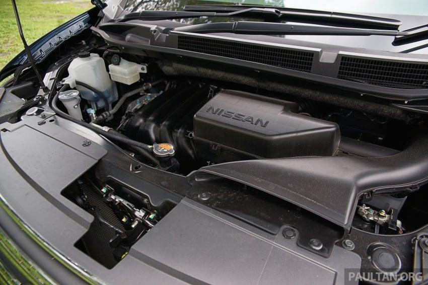 DRIVEN: 2014 Nissan Serena S-Hybrid – better value? Image #290553