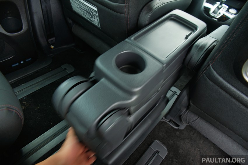 DRIVEN: 2014 Nissan Serena S-Hybrid – better value? Image #290595