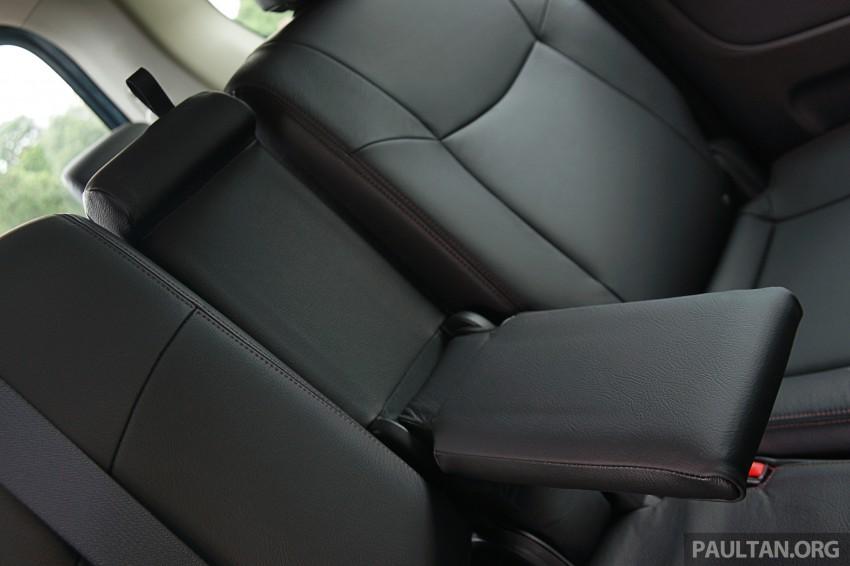 DRIVEN: 2014 Nissan Serena S-Hybrid – better value? Image #290596