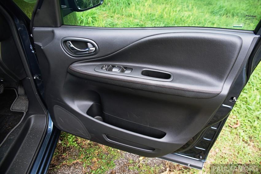 DRIVEN: 2014 Nissan Serena S-Hybrid – better value? Image #290602