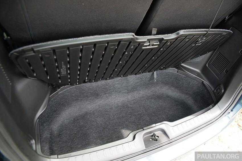 DRIVEN: 2014 Nissan Serena S-Hybrid – better value? Image #290609