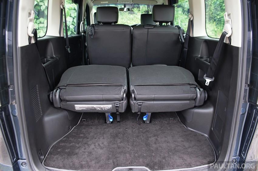 DRIVEN: 2014 Nissan Serena S-Hybrid – better value? Image #290612