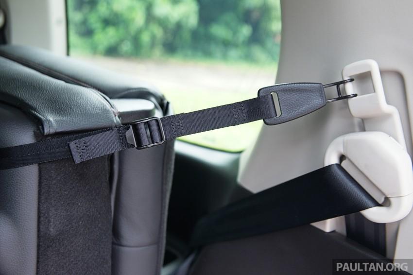 DRIVEN: 2014 Nissan Serena S-Hybrid – better value? Image #290615