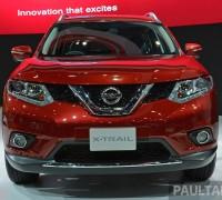 Nissan X-Trail Thai Spec 1
