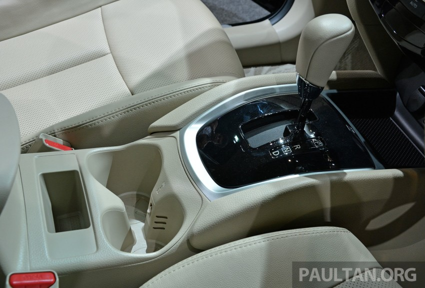 GALLERY: Nissan X-Trail at the 2014 Thai Motor Expo Image #292784