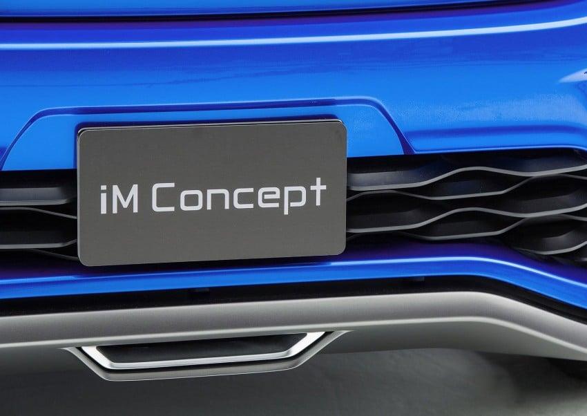 Scion iM Concept – production next year, under $20k Image #289885