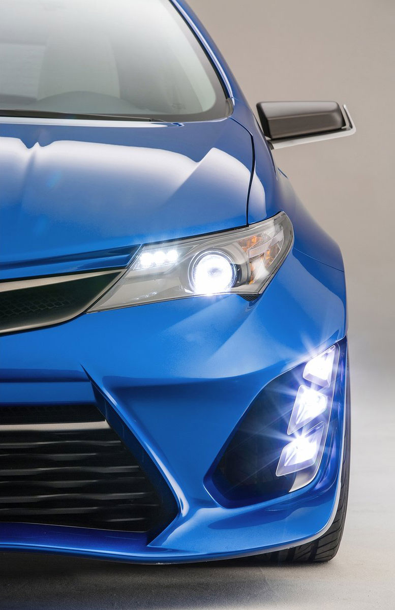 Scion iM Concept – production next year, under $20k Image #289889