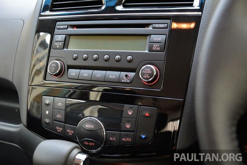 Nissan Serena S-Hybrid facelift debuts – CKD, RM139k Image #284929