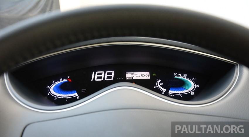 Nissan Serena S-Hybrid facelift debuts – CKD, RM139k Image #284931