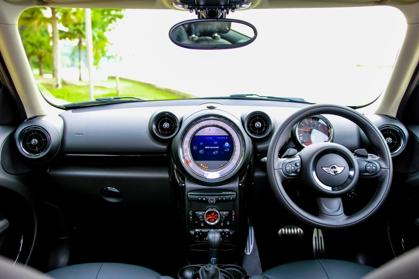 MINI Countryman facelift now here: Cooper S, RM244k Image #285932