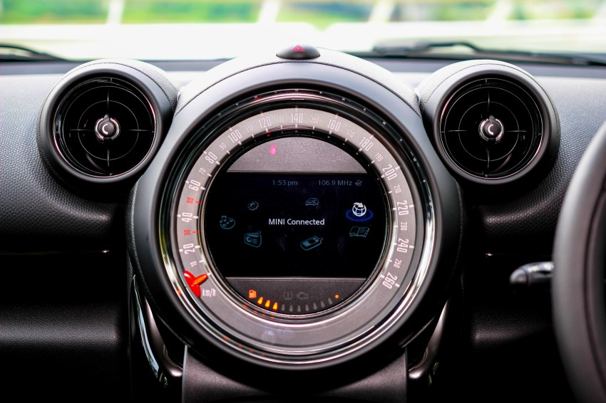 MINI Countryman facelift now here: Cooper S, RM244k Image #285933