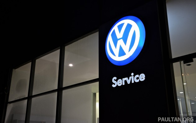 Volkswagen Expert Programme 11