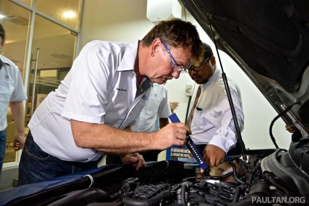 Volkswagen Expert Programme 9