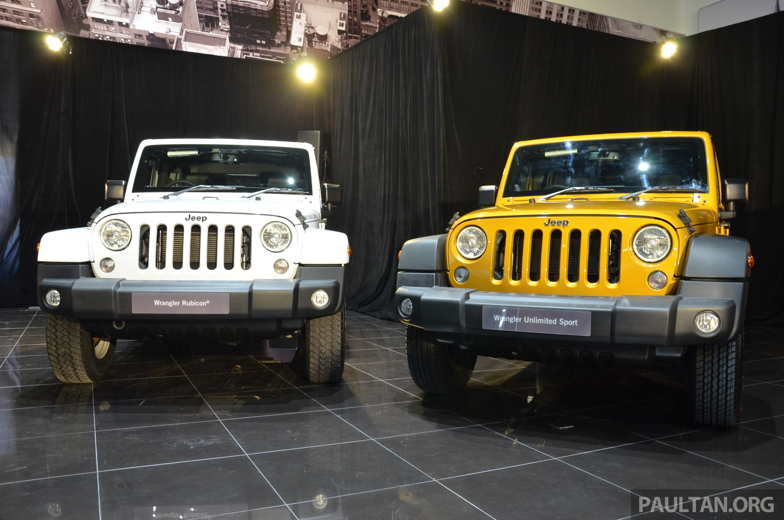 Jeep Malaysia 2016 Jeep Launched Watermarked