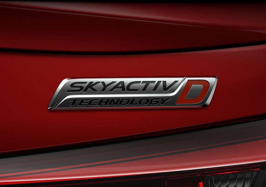 Mazda 2 Sedan – first photos out, full reveal next week Image #290189
