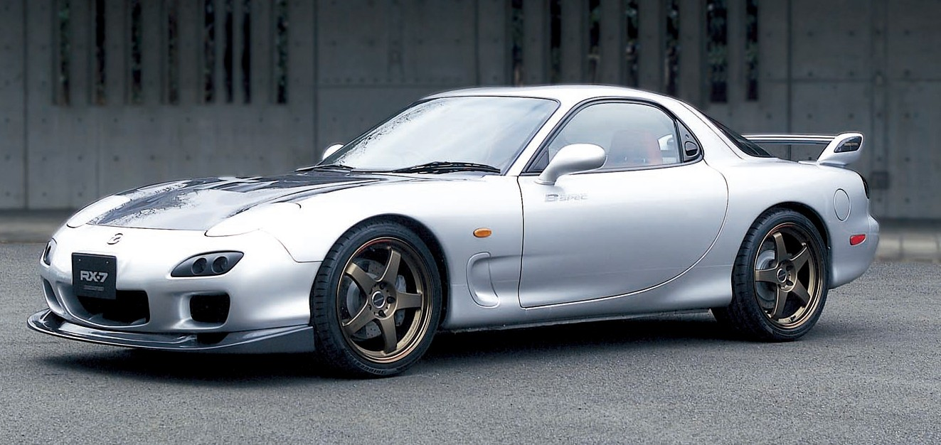 """Mazda Rx 7 2017 >> """"The RX is dead for now,"""" says Mazda CEO – report Image 287338"""