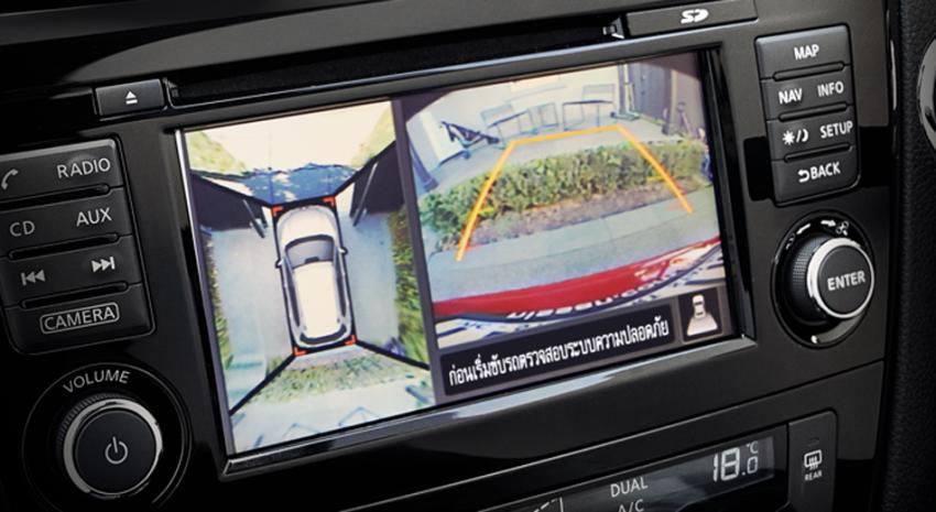 Nissan X-Trail makes Thai debut – is Malaysia next? Image #291848