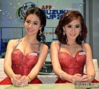 2014 Thai Motor Expo Girls 72