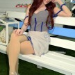 2014 Thai Motor Expo Girls 80