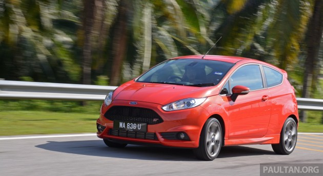 2014_Top_Five_Ford_Fiesta_ST_ 001