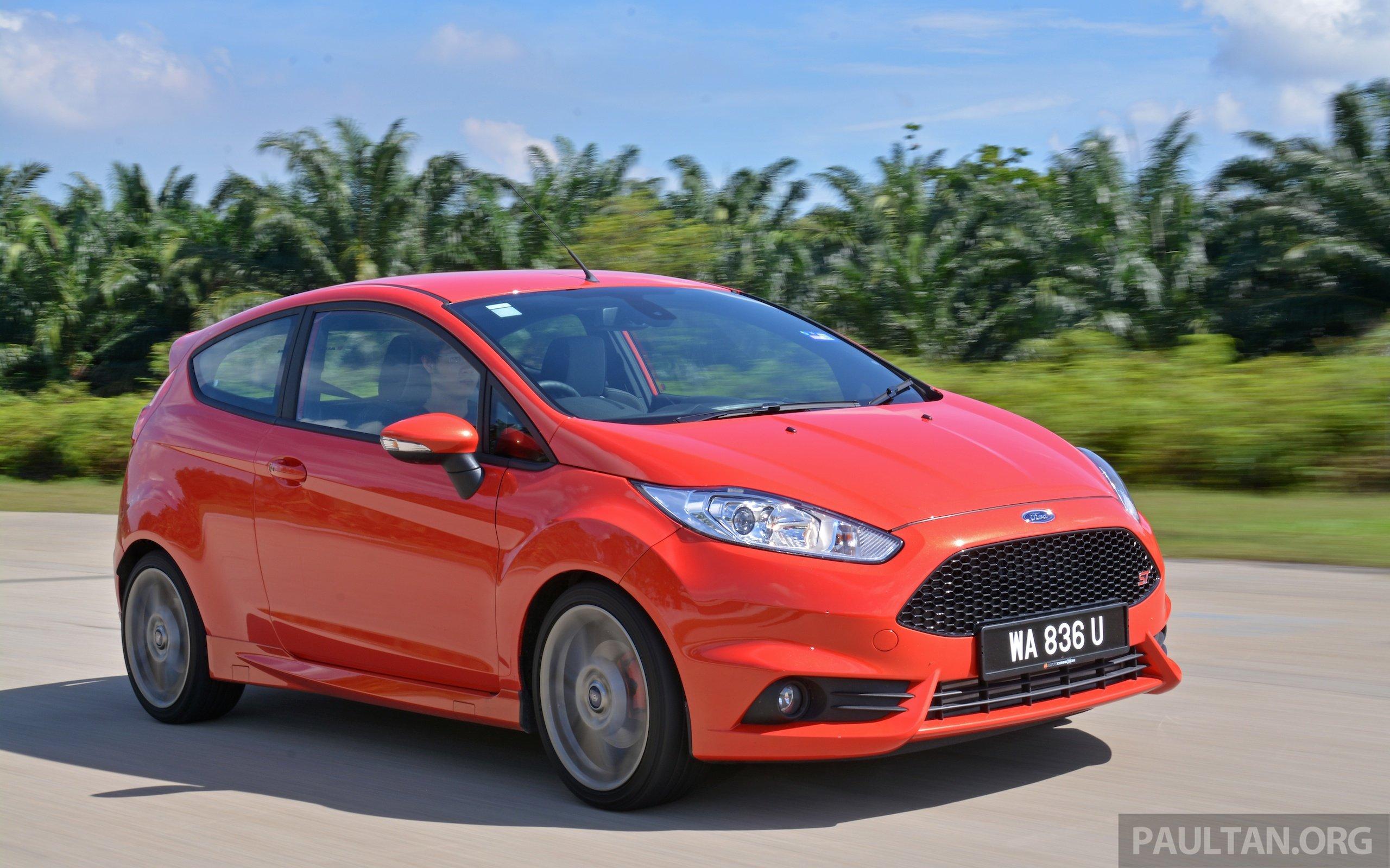 S Ford Cars List