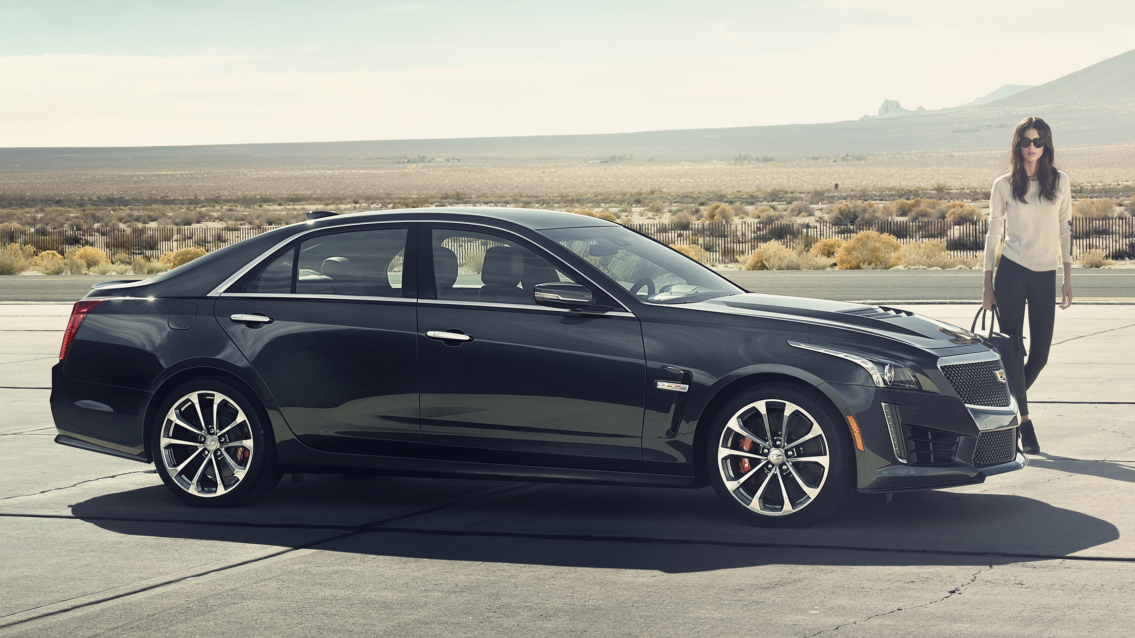 2016 cadillac cts v coupe Quotes