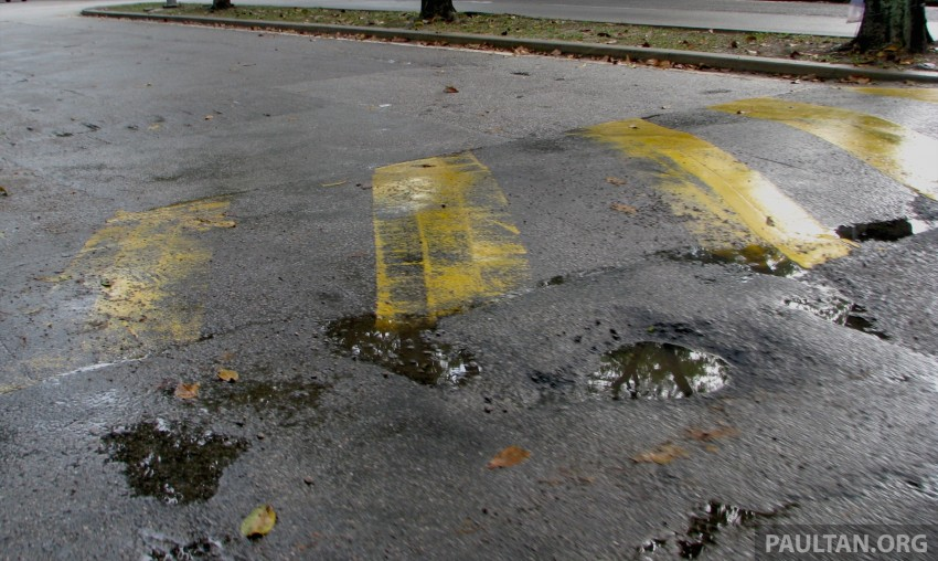 Poor roads? Lodge complaints via a smartphone app Image #293434