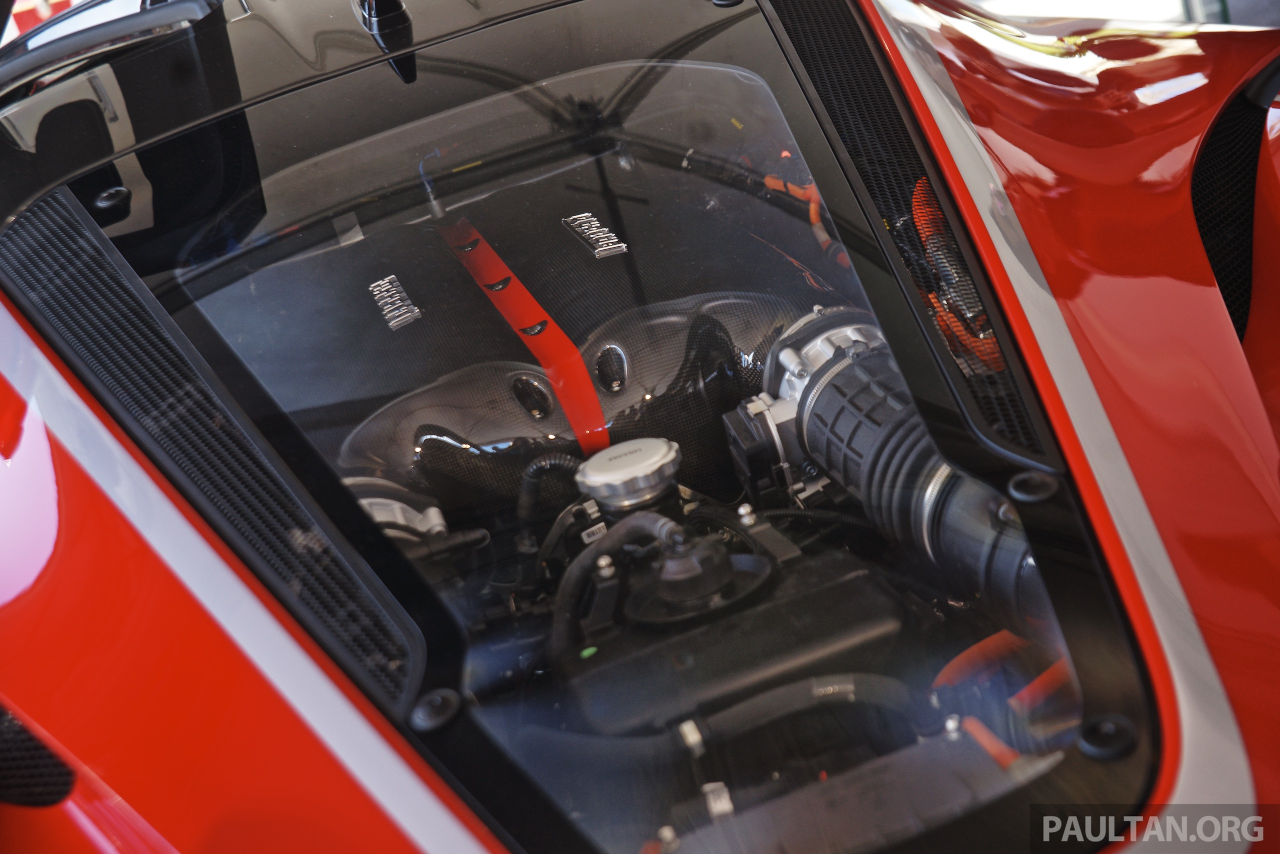 Gallery 1 050 Hp Ferrari Fxx K At Yas Marina Circuit