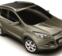 Ford Kuga SE