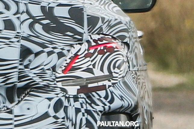 SPYSHOTS: Next-generation W213 Mercedes-Benz E-Class – a baby S-Class on the inside? Image #293309