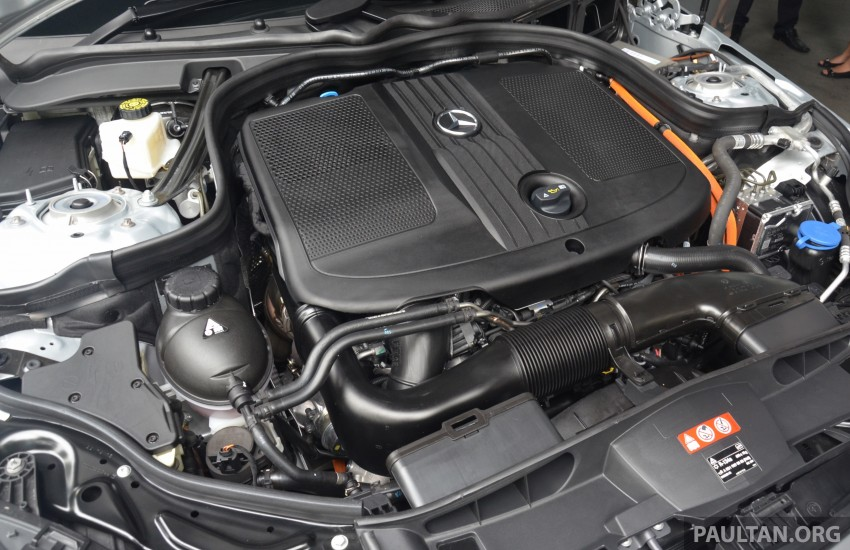 W212 Mercedes-Benz E 300 BlueTEC Hybrid diesel now in Malaysia – CKD locally-assembled, RM348,888 Image #299639