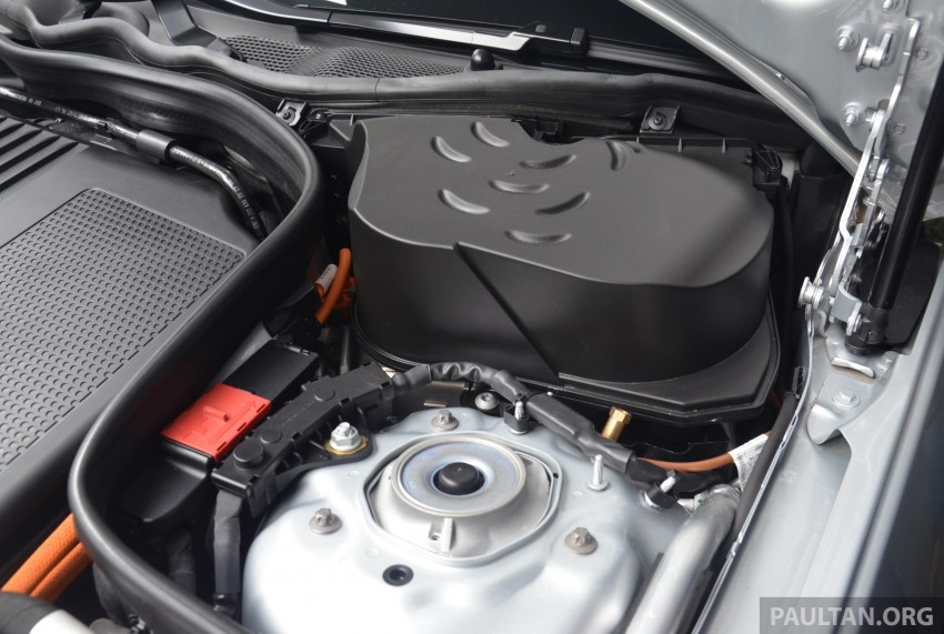 W212 Mercedes-Benz E 300 BlueTEC Hybrid diesel now in Malaysia – CKD locally-assembled, RM348,888 Image #299638