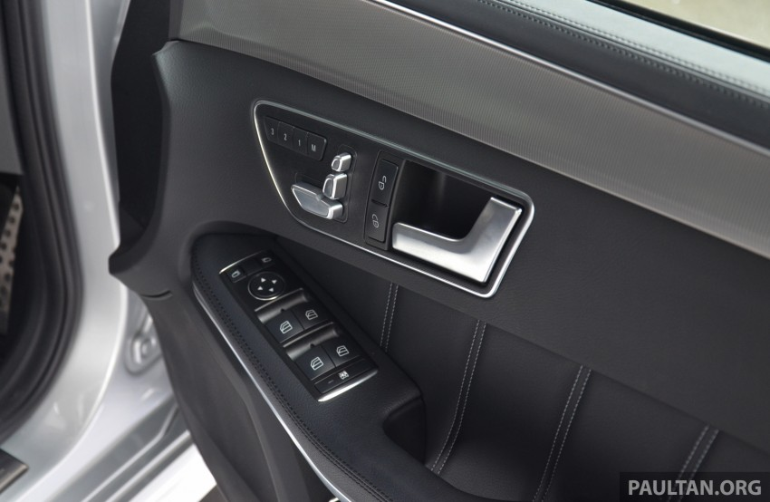 W212 Mercedes-Benz E 300 BlueTEC Hybrid diesel now in Malaysia – CKD locally-assembled, RM348,888 Image #299636