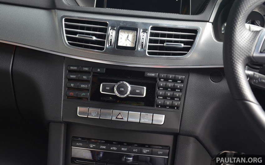 W212 Mercedes-Benz E 300 BlueTEC Hybrid diesel now in Malaysia – CKD locally-assembled, RM348,888 Image #299633