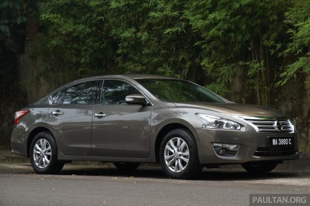 Nissan-Teana-2.0XL-1