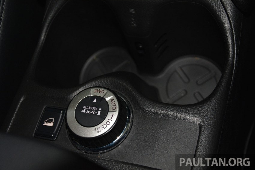 New Nissan X-Trail open for booking in Malaysia – 2.0 2WD and 2.5 4WD, CKD starts from below RM150k Image #295418