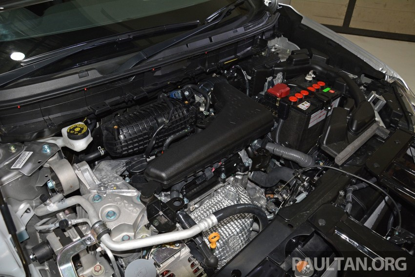 New Nissan X-Trail open for booking in Malaysia – 2.0 2WD and 2.5 4WD, CKD starts from below RM150k Image #295426