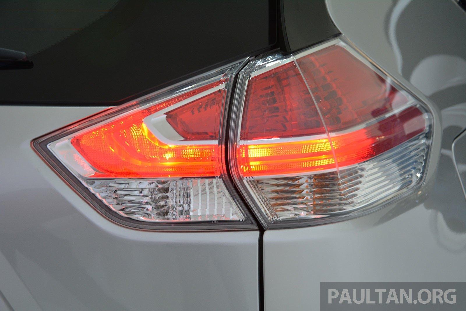 2015 Nissan X-Trail Malaysia Archives - Paul Tan's ...
