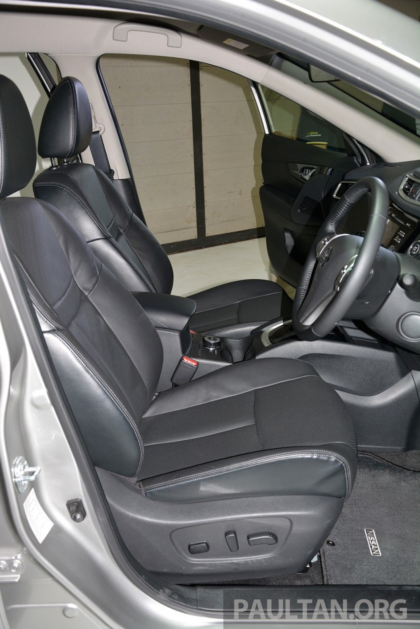 New Nissan X-Trail open for booking in Malaysia – 2.0 2WD and 2.5 4WD, CKD starts from below RM150k Image #295429