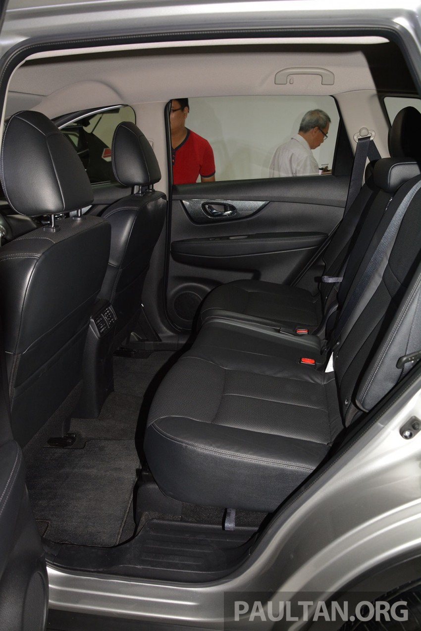 New Nissan X-Trail open for booking in Malaysia – 2.0 2WD and 2.5 4WD, CKD starts from below RM150k Image #295435