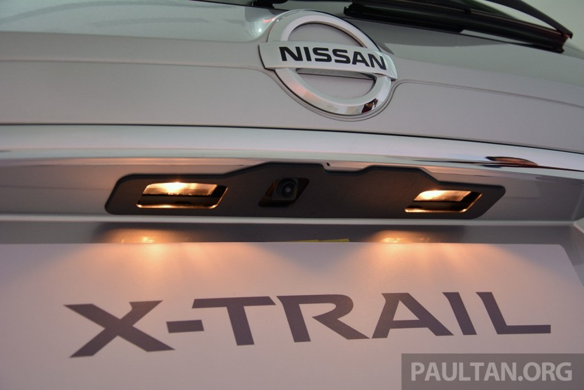 New Nissan X-Trail open for booking in Malaysia – 2.0 2WD and 2.5 4WD, CKD starts from below RM150k Image #295447