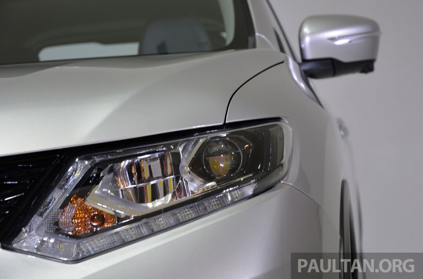 New Nissan X-Trail open for booking in Malaysia – 2.0 2WD and 2.5 4WD, CKD starts from below RM150k Image #295397
