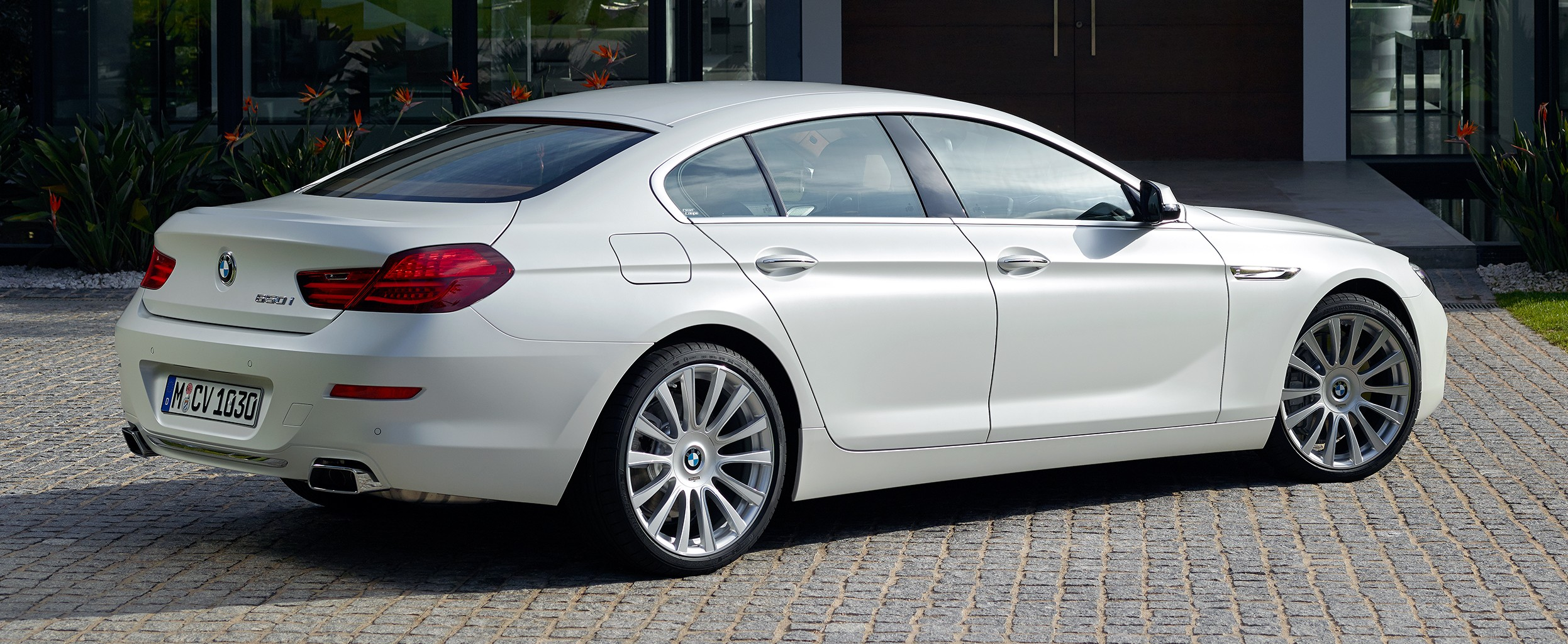 Bmw 6 Series >> BMW 6 Series LCI debuts with subtle changes Paul Tan - Image 295474