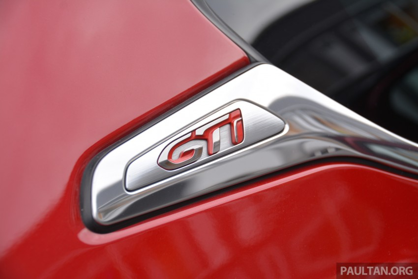 Ford Fiesta ST vs Peugeot 208 GTi vs Renault Clio RS – which one is the best hot hatch on sale in Malaysia? Image #297963