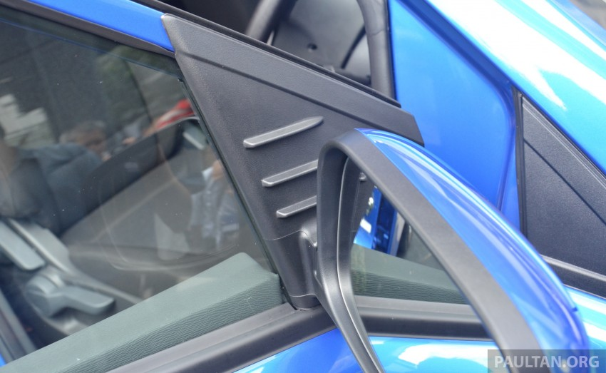 Proton Suprima S Standard introduced – RM70k Image #294166