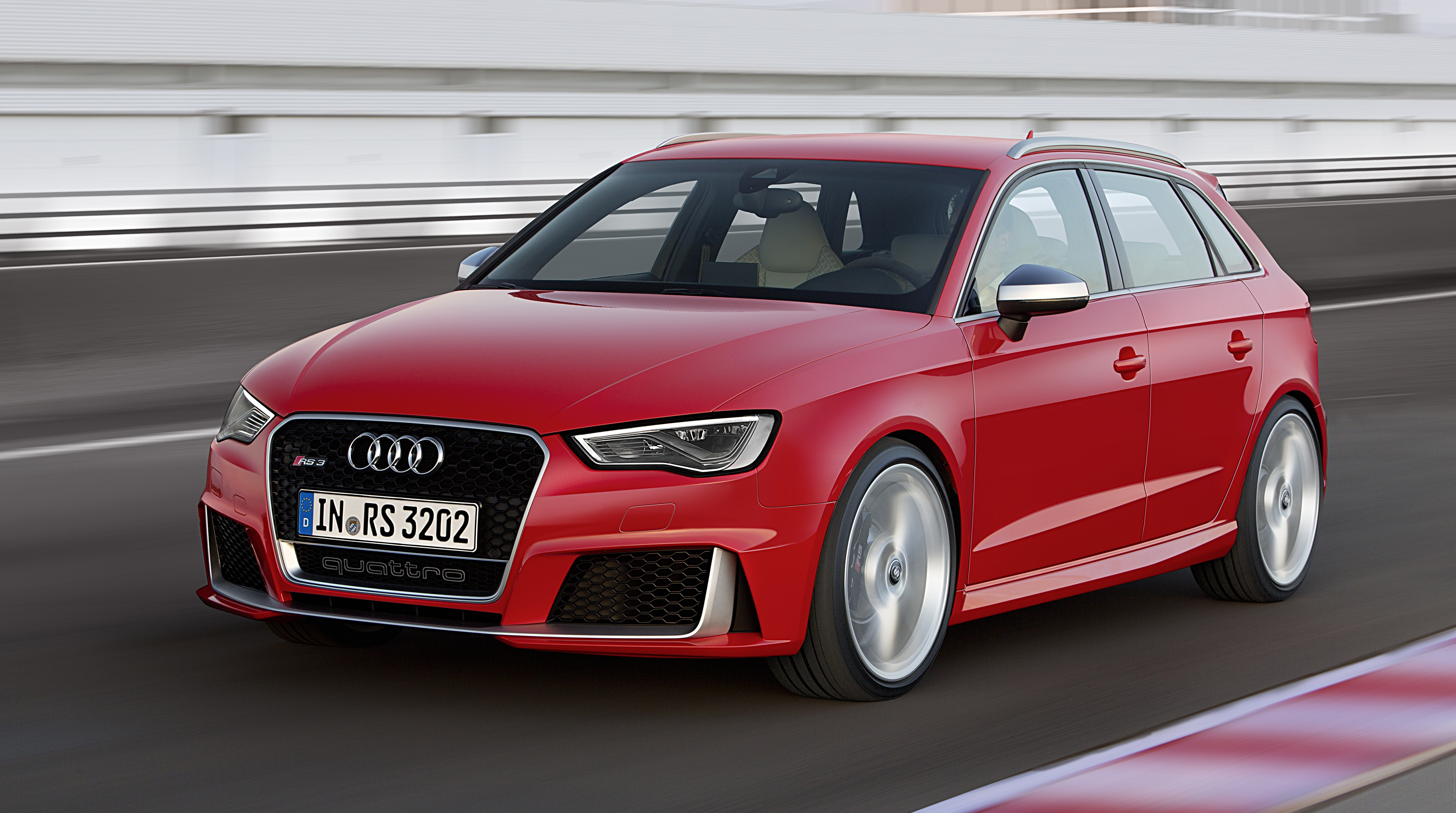 audi rs3 sportback now with 367 ps to beat a 45 amg paul. Black Bedroom Furniture Sets. Home Design Ideas