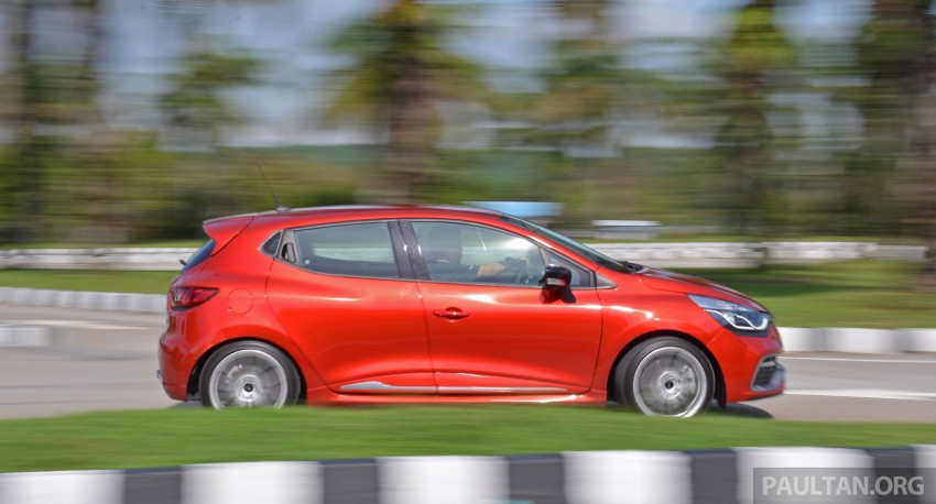 Ford Fiesta ST vs Peugeot 208 GTi vs Renault Clio RS – which one is the best hot hatch on sale in Malaysia? Image #297982
