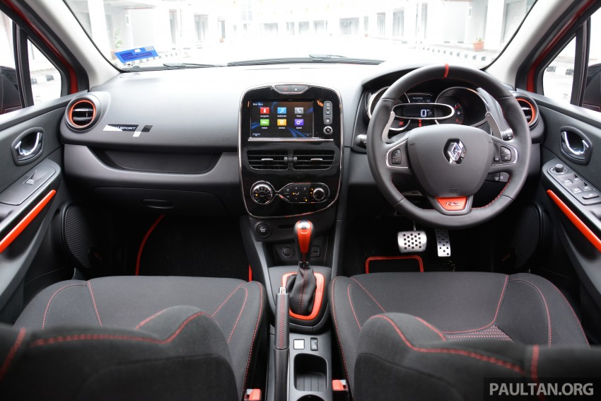 Ford Fiesta ST vs Peugeot 208 GTi vs Renault Clio RS – which one is the best hot hatch on sale in Malaysia? Image #297990